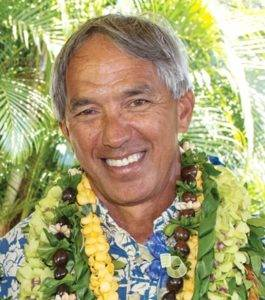 Charles Nainoa Thompson