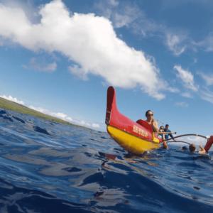 Outrigger Canoe Tour Maui