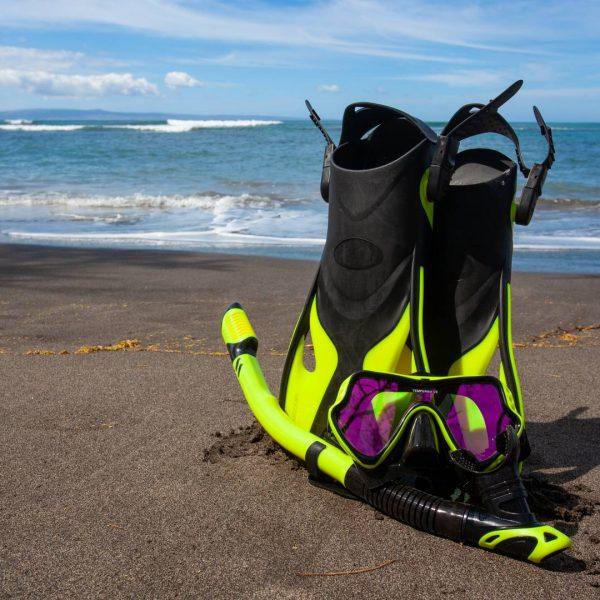 Snorkel Maui